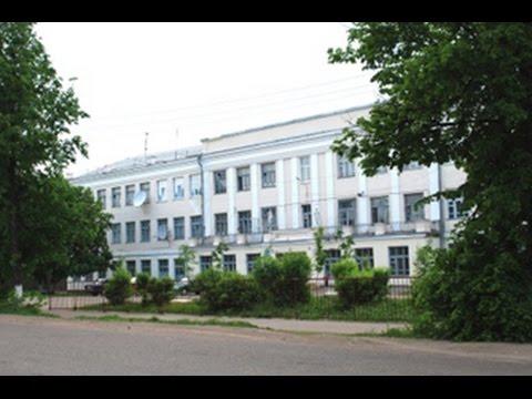 фото школы 11 города павлова второй