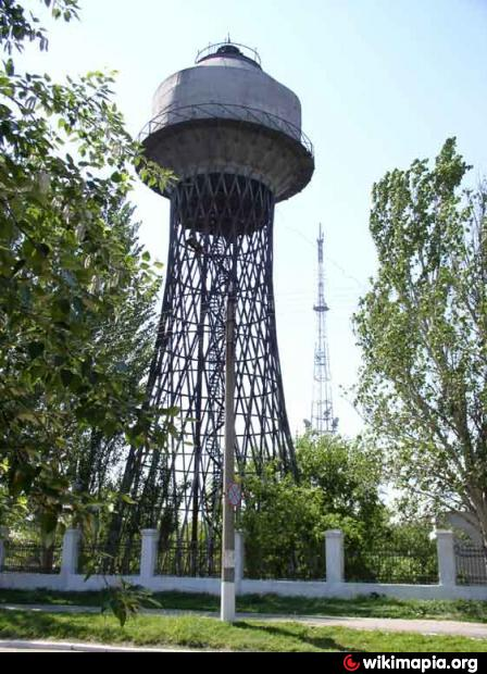 Водонапорная башня Шухова в Выксе.jpg