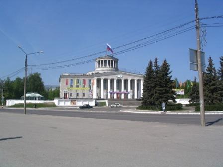 г дзержинск нижегородской области знакомства