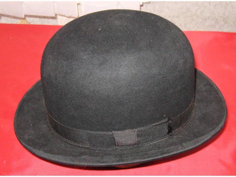Как сделать шляпу котелок своими руками фото 9
